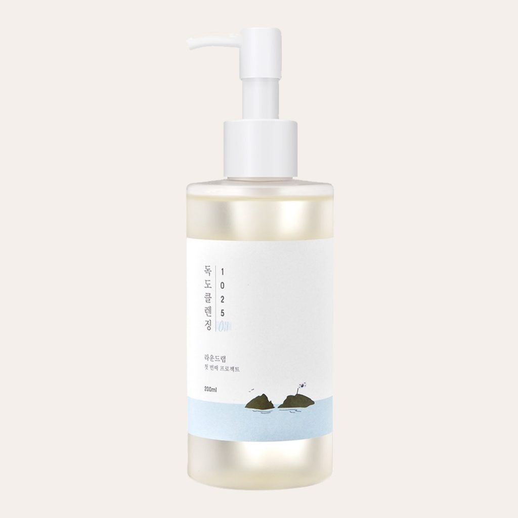 Round Lab - 1025 Dokdo Cleansing Oil