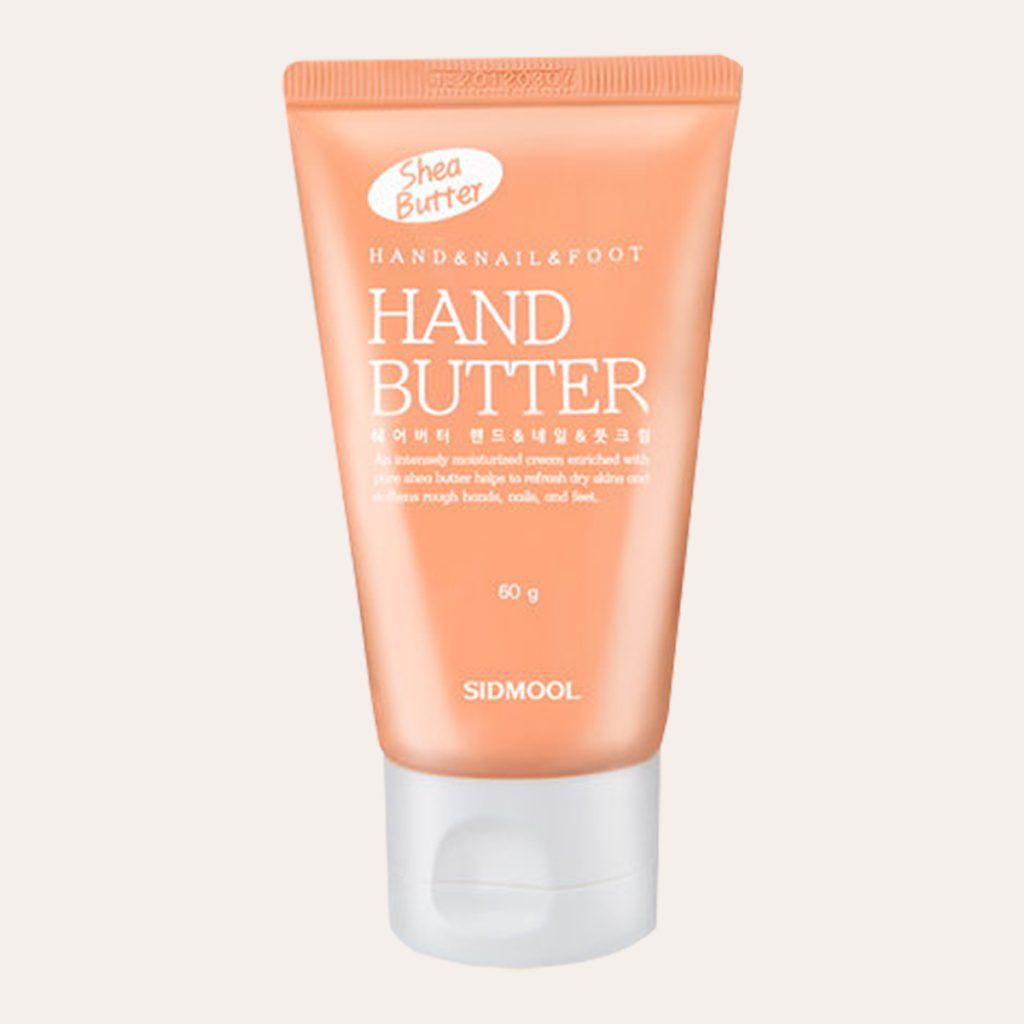 Sidmool – Shea Butter Hand & Nail & Foot Hand Butter