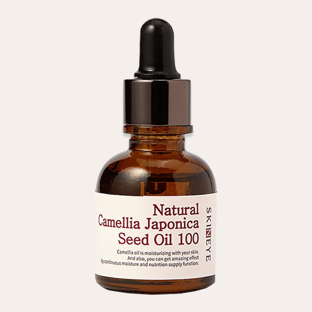 Skineye - Natural Camellia Japonica Seed Oil 100