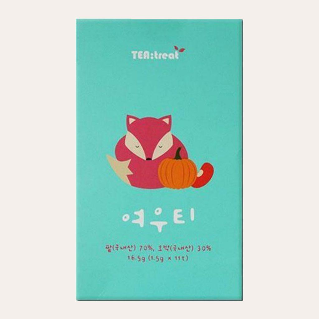 TEAtreat - Fox Tea