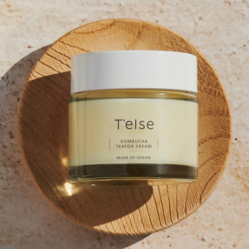 T'else - Kombucha Teatox Cream 2