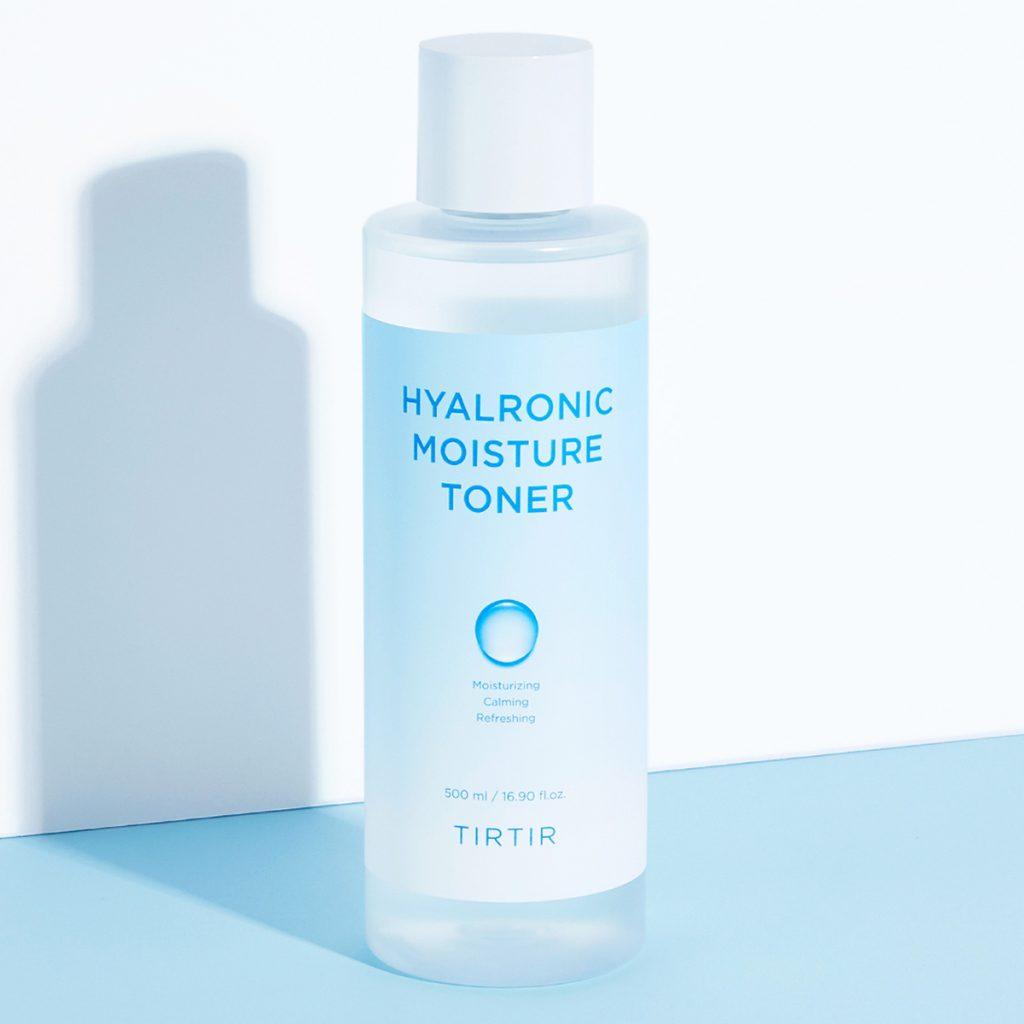 Tirtir - Hyalronic Moisture Toner