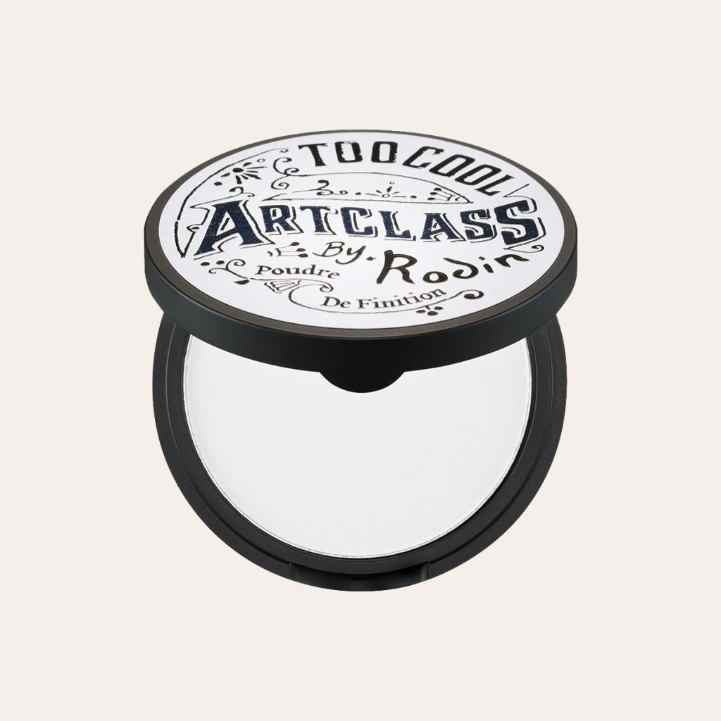 Too Cool For School - Artclass by Rodin Finish Setting Pact