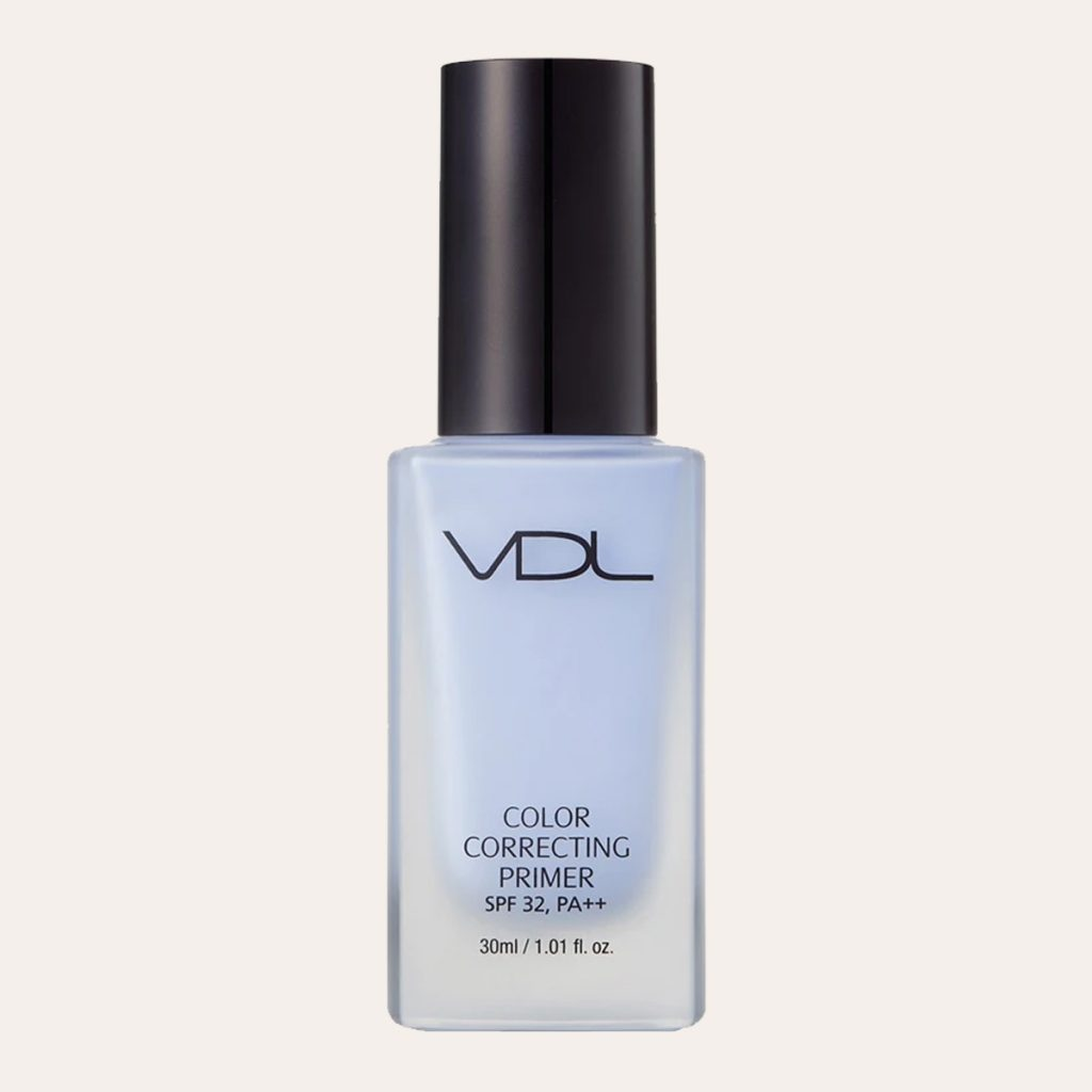 VDL - Color Correcting Primer [#Serenity]