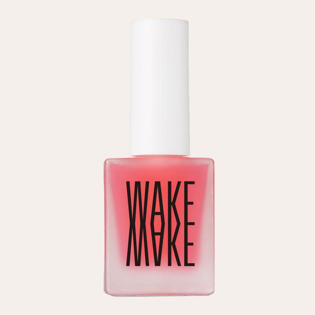Wakemake - Nail Gun Care [#Pink Nutrition]