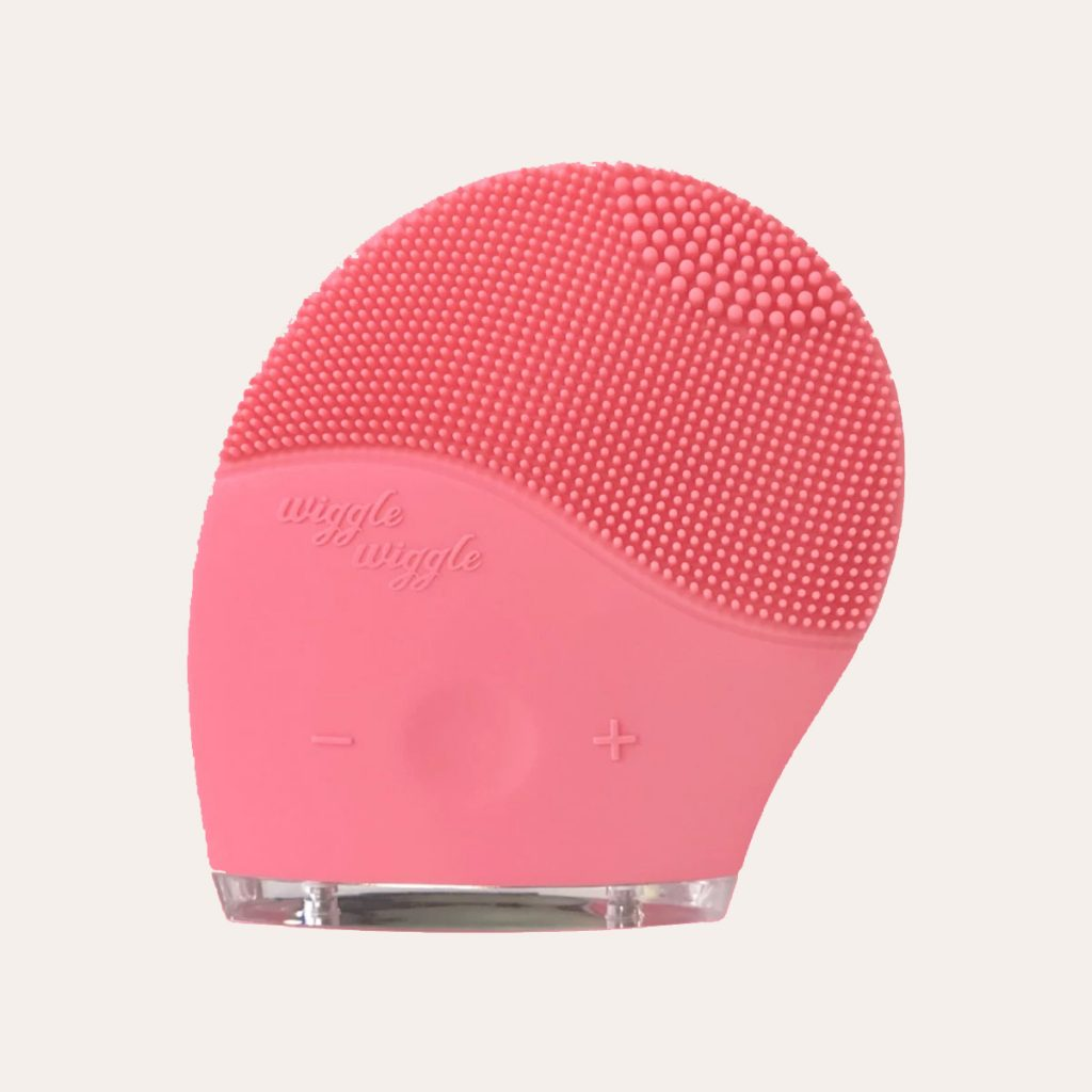 Wiggle Wiggle - Silicone Face Cleanser