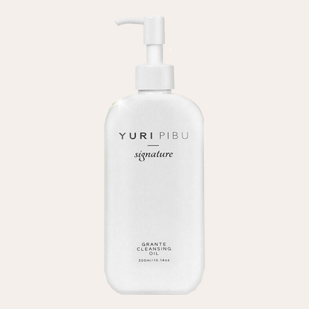 Yuri Pibu - Grante Cleansing Oil