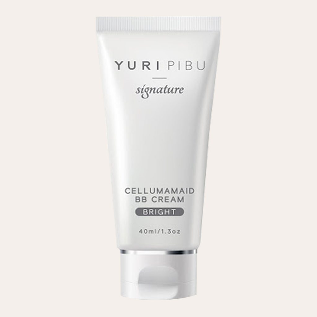 Yuripibu - Cellumamaid BB Cream