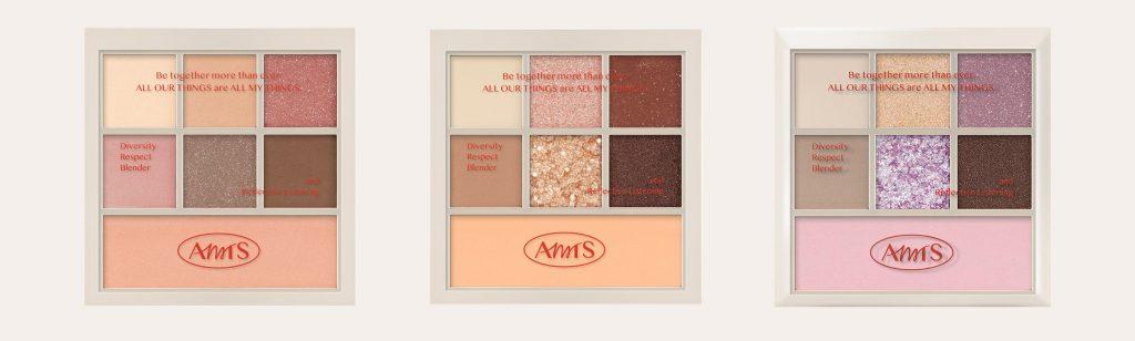 AMTS - I'm Your Palette