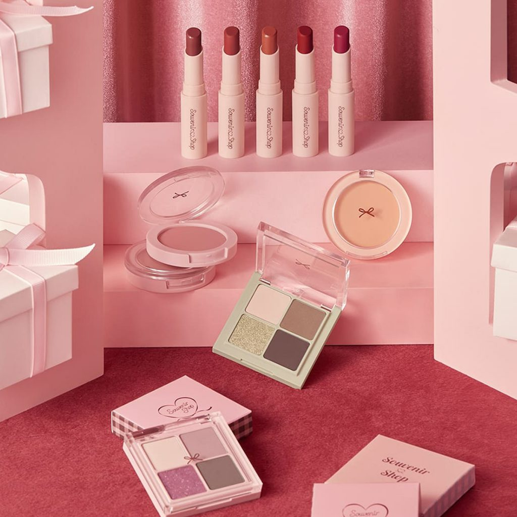 Amorepacific - Souvenir Shop Collection 1
