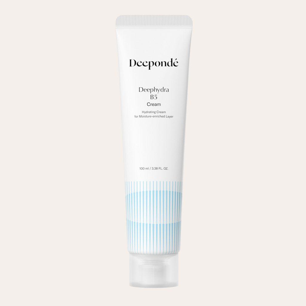 Deepondé - Deephydra B5 Cream 100ml