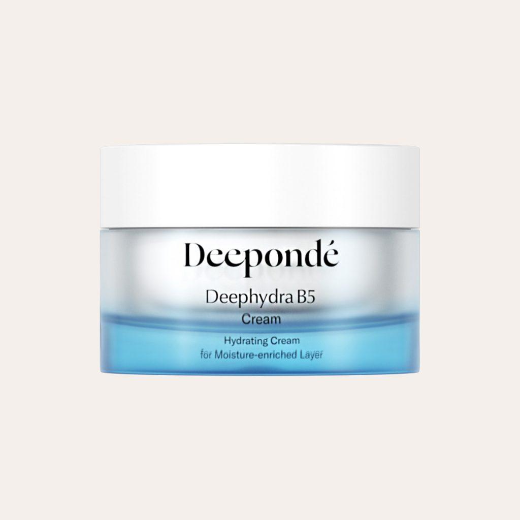 Deepondé - Deephydra B5 Cream 50ml