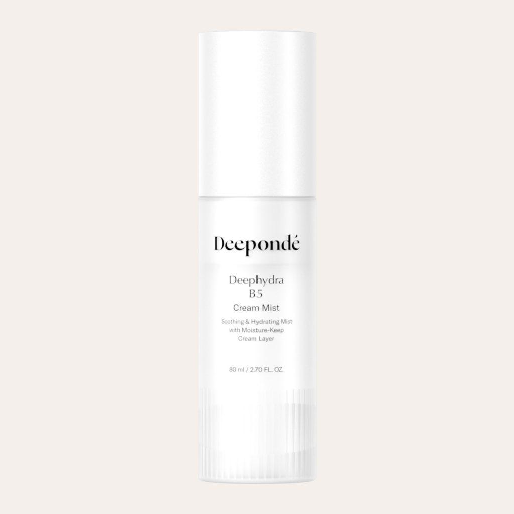 Deepondé - Deephydra B5 Cream Mist