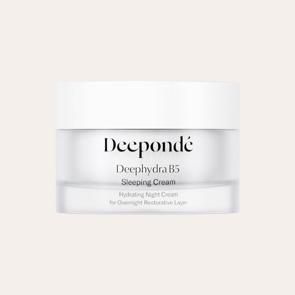 Deepondé - Deephydra B5 Sleeping Cream