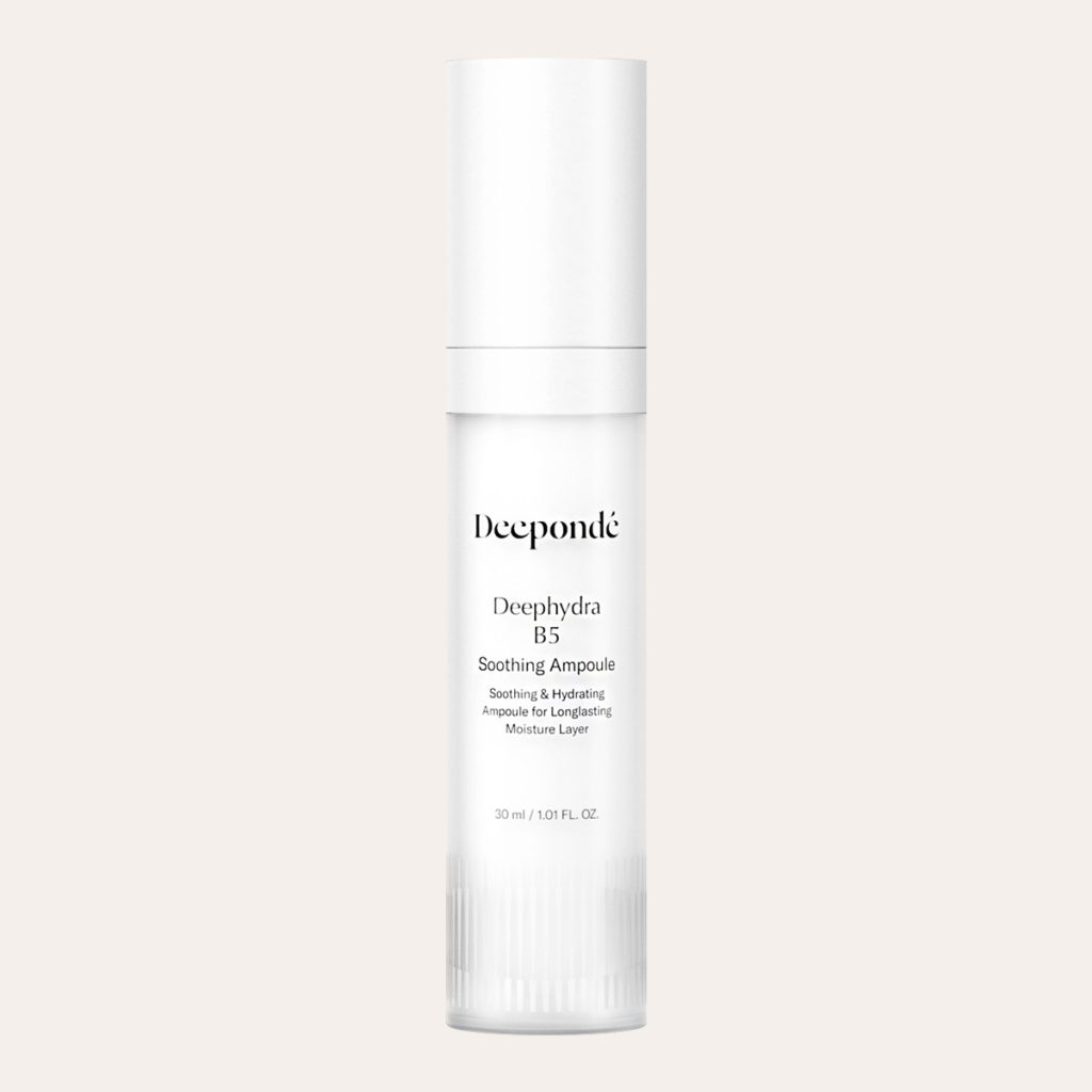 Deepondé - Deephydra B5 Soothing Ampoule