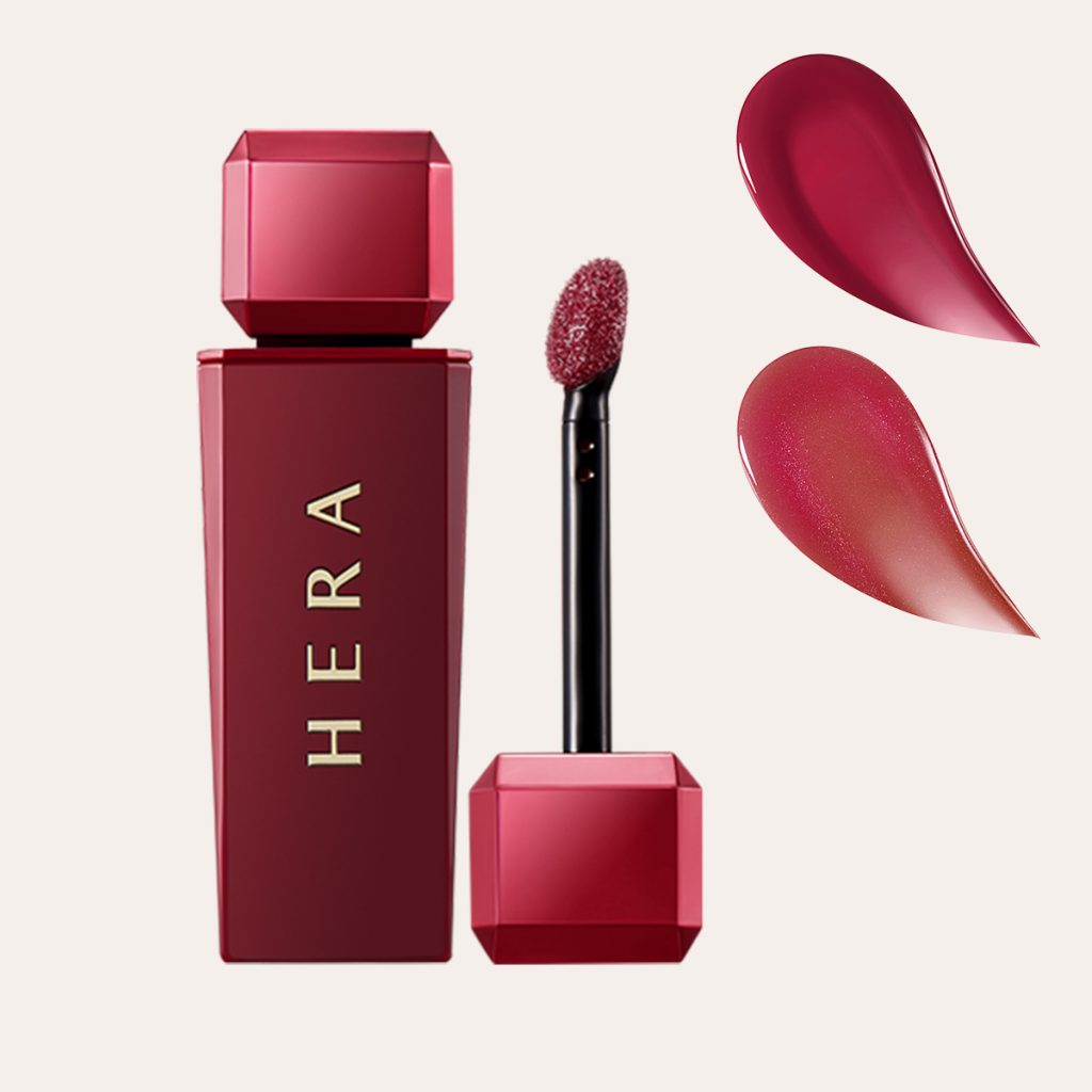 Hera - Holiday Collection Sensual Spicy Nude Gloss