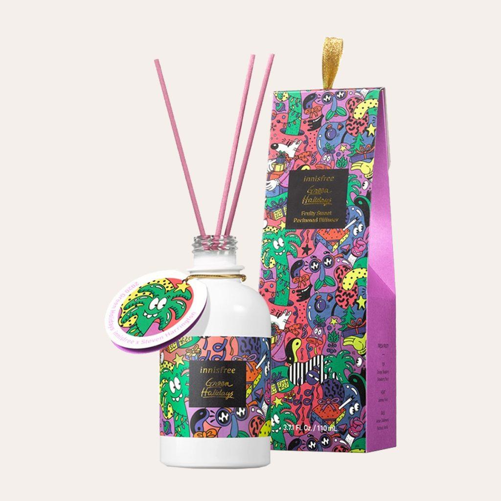 Innisfree - Fruity Sweet Perfumed Diffuser