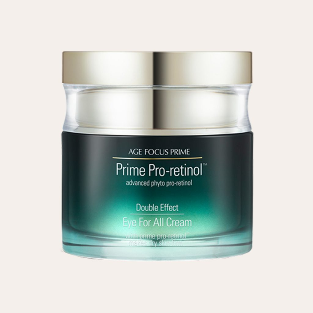 Isa Knox - Age Focus Prime Double Effect Eye For All Cream