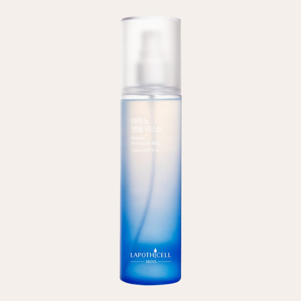 Lapothicell - Amino Ampoule Mist
