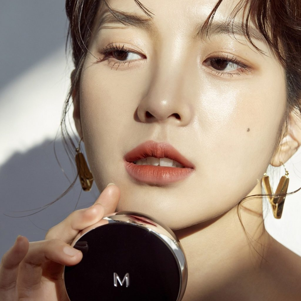 Missha - Magic Cushion Neo Cover 2