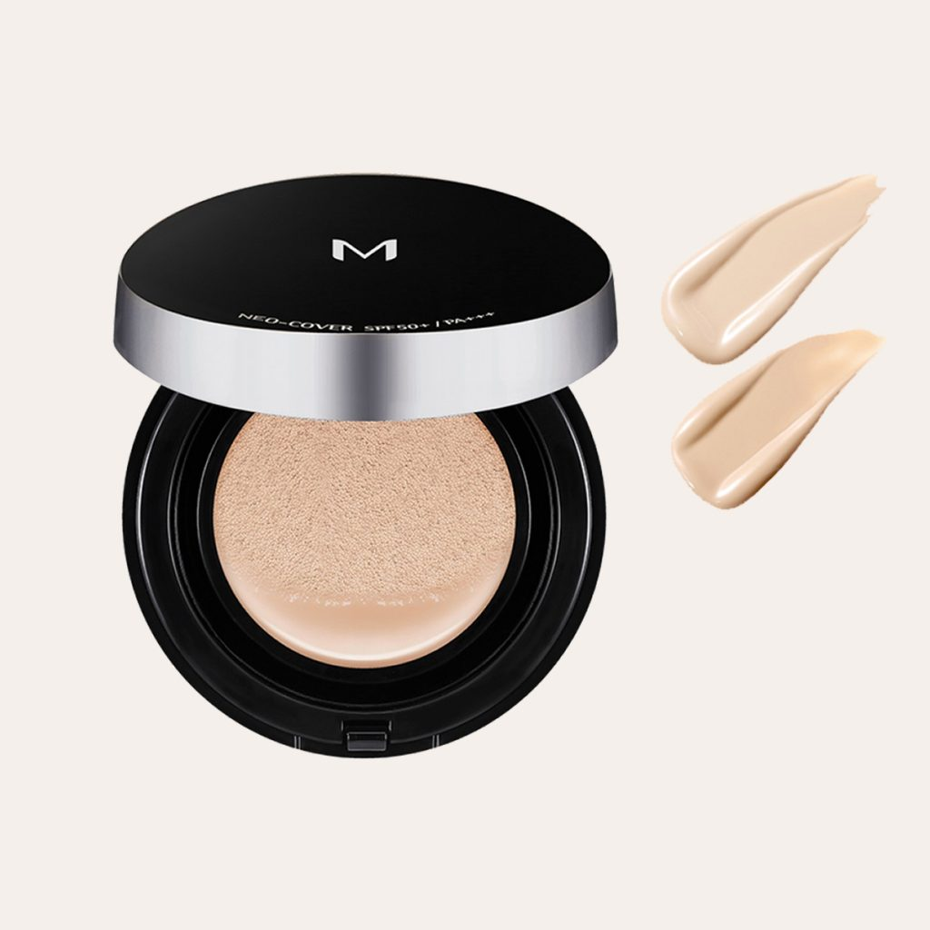 Missha - Magic Cushion Neo Cover 3