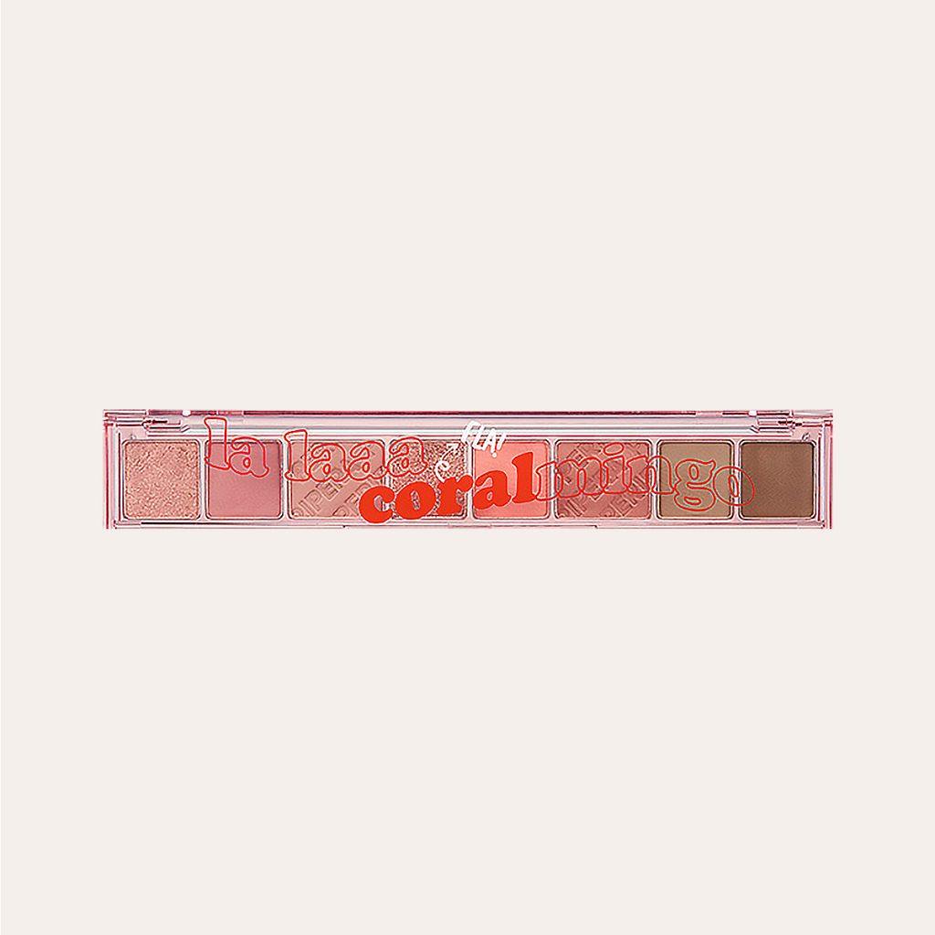 Peripera - All Take Mood Palette