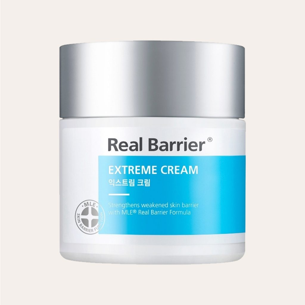 Real Barrier - Extreme Cream