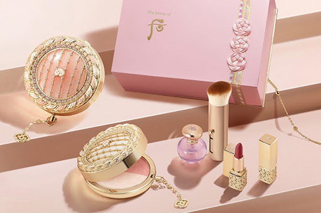 The History of Whoo - Royal Atelier Set