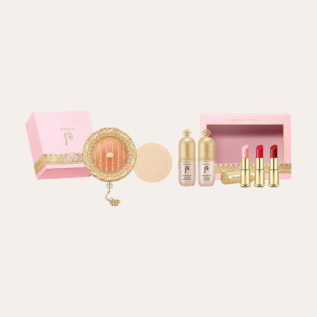 The History of Whoo - Royal Make-Up Gift Set