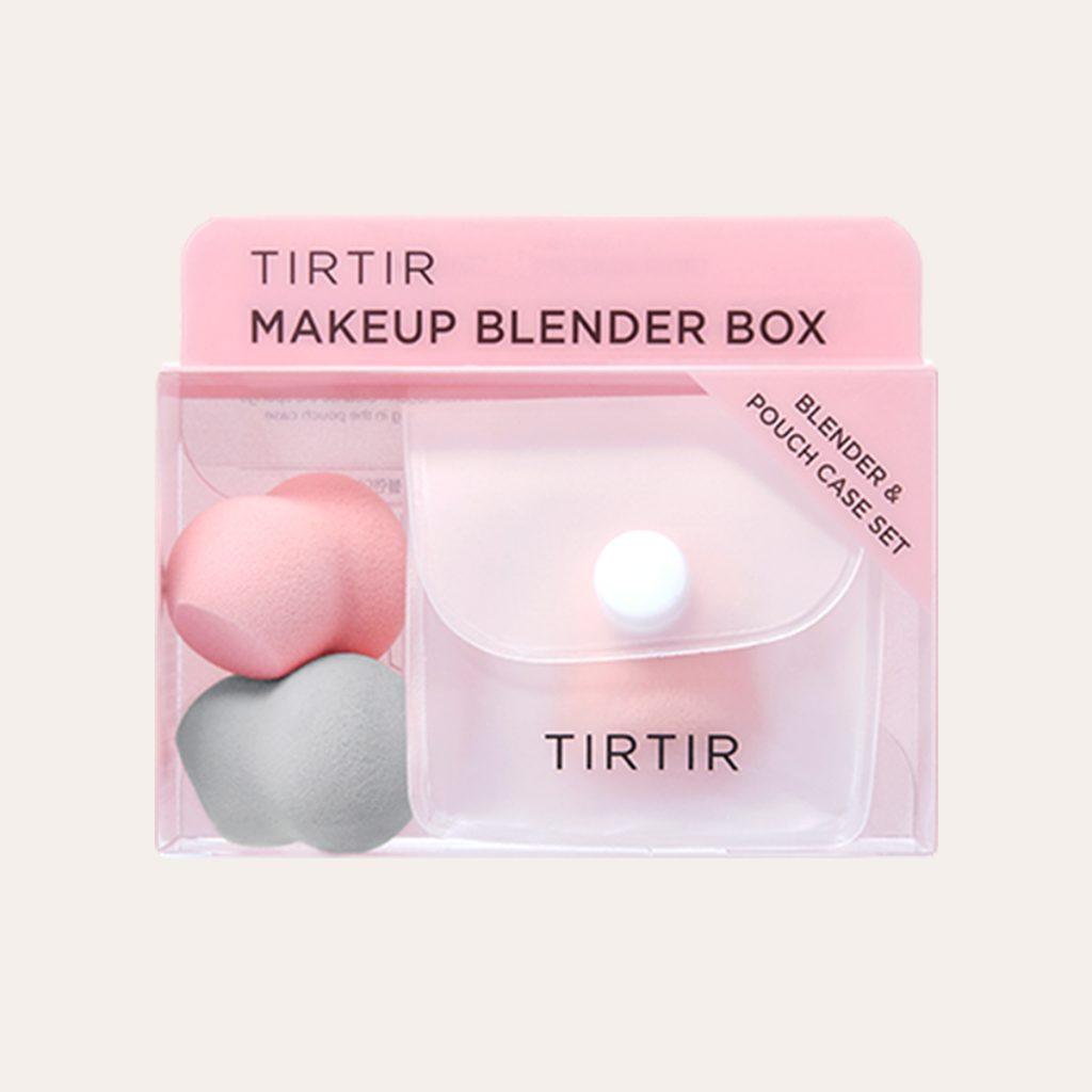 Tirtir - Makeup Blender Box