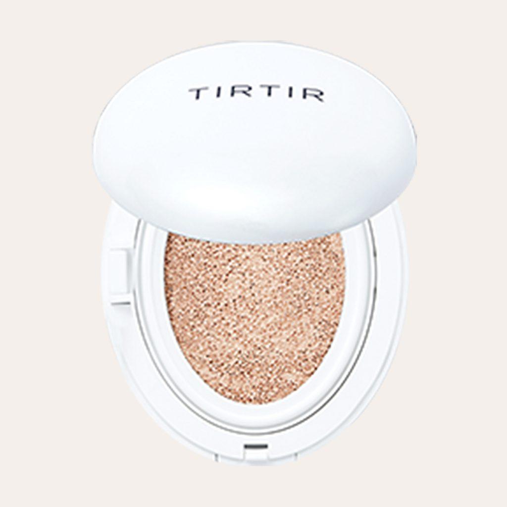 Tirtir - My Glow Cream Cushion