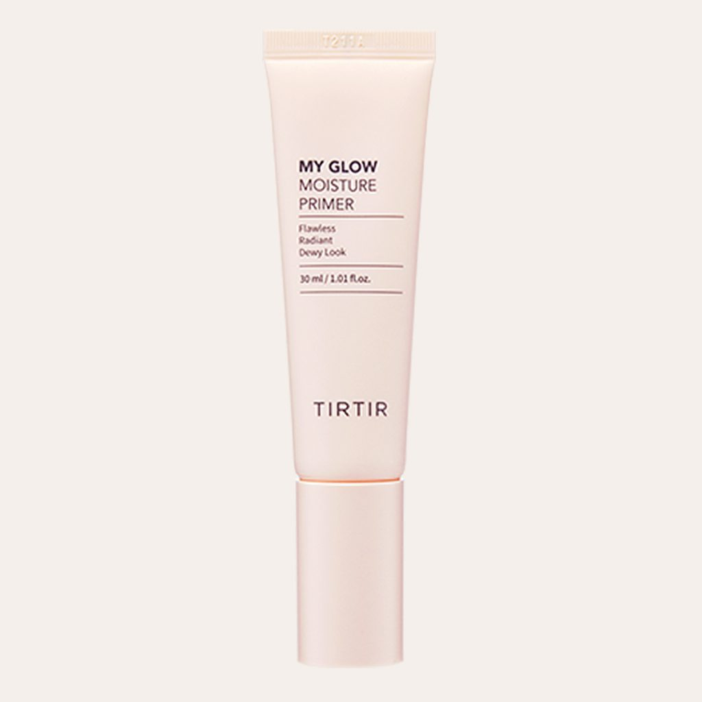 Tirtir - My Glow Moisture Primer