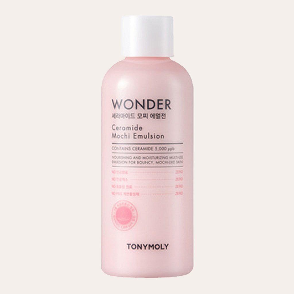 Tonymoly - Wonder Ceramide Mochi Emulsion