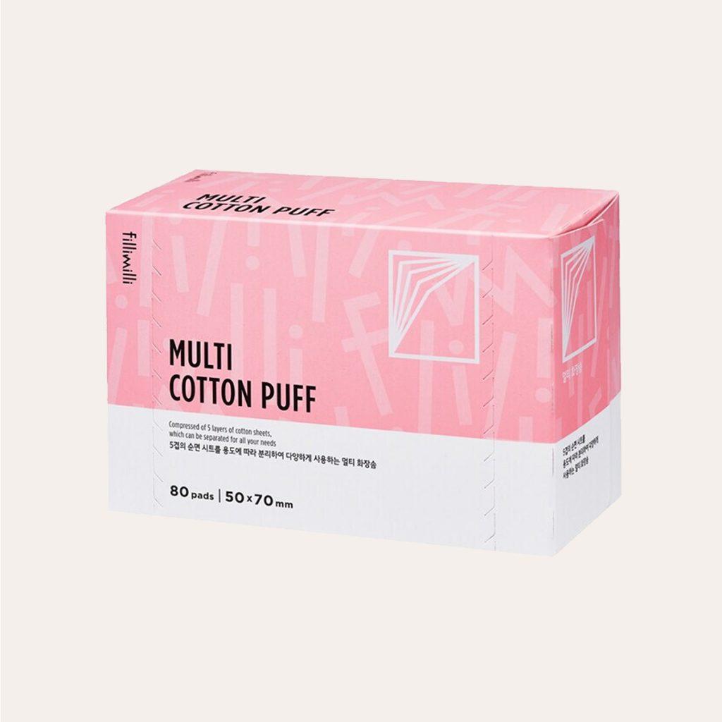 fillimilli – Multi Cotton Puff