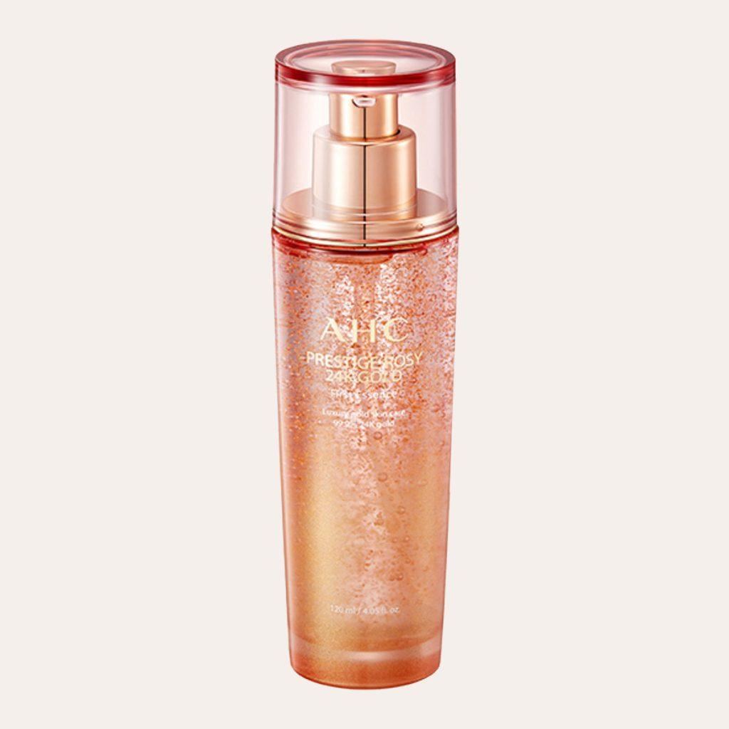 AHC - Prestige Rosy 24k Gold First Essence