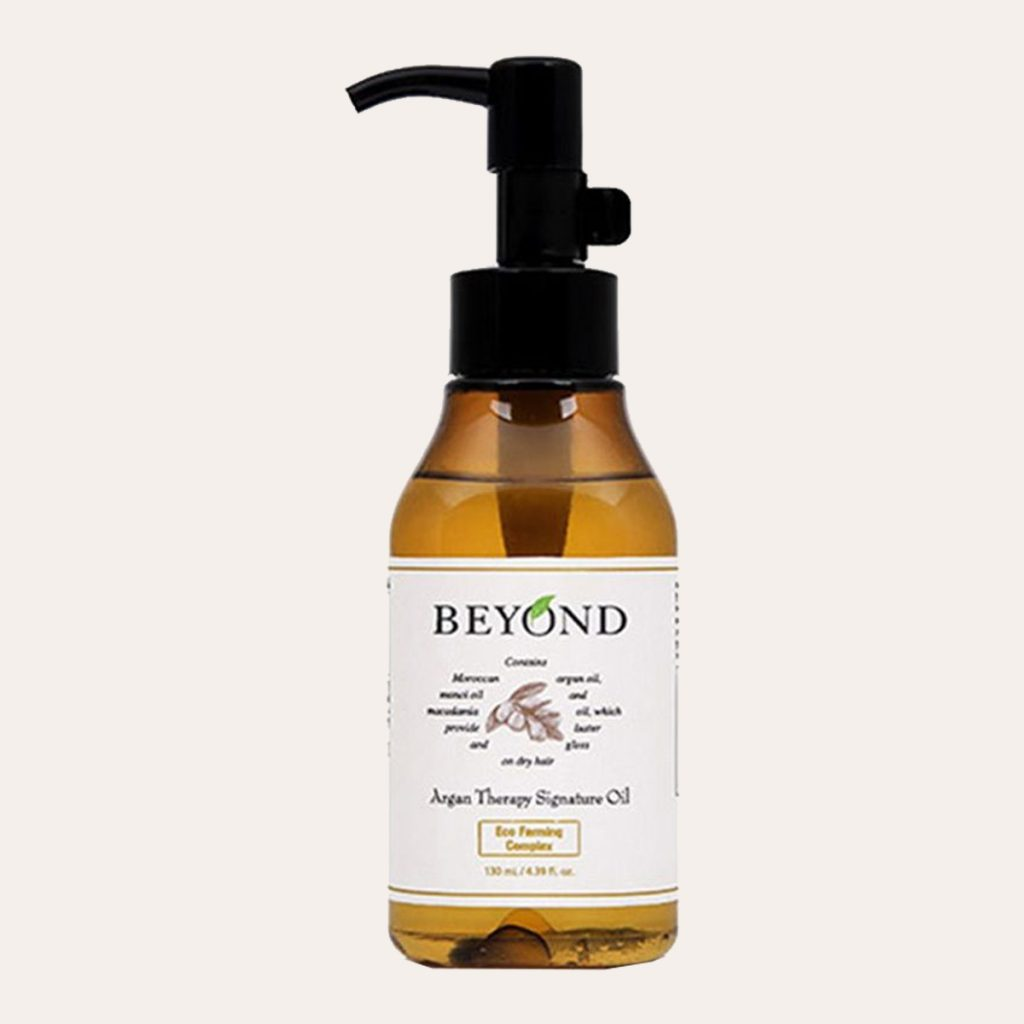 Beyond - Argan Therapy Signature Oil