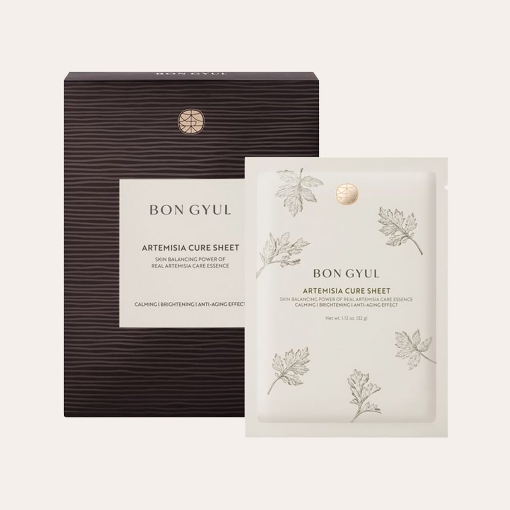 Bon Gyul - Artemisia Cure Sheet