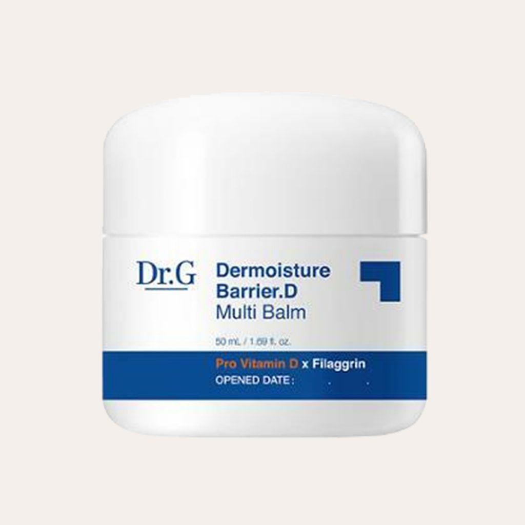 Dr.G - Dermoisture Barrier.D Multi Balm