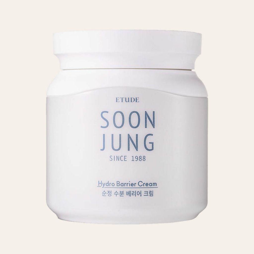 Etude - Milky New Year Soonjung Hydro Barrier Cream XL