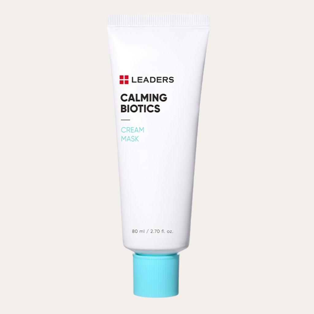 Leaders - Calming Biotics Cream Mask