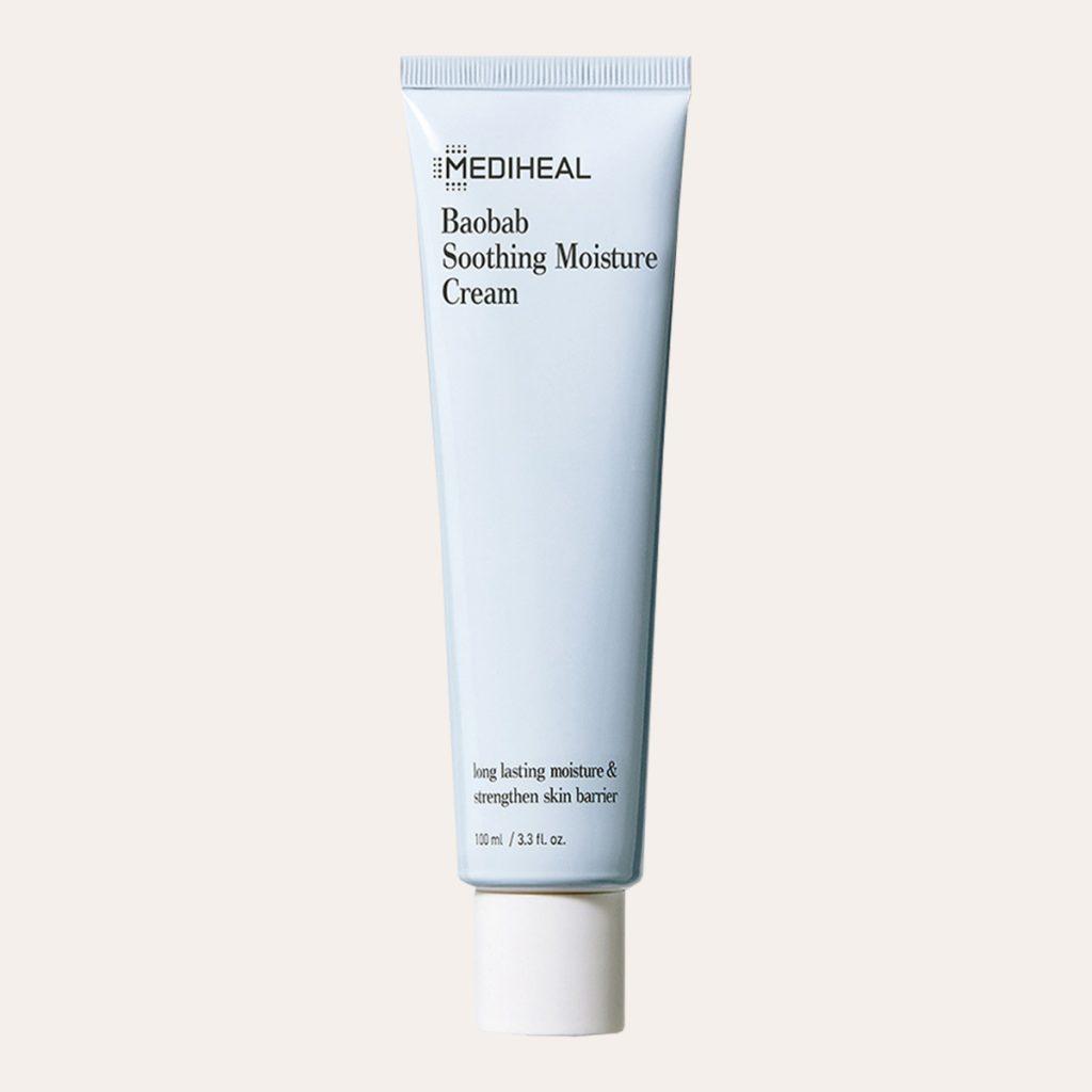 Mediheal - Baobab Soothing Moisture Cream