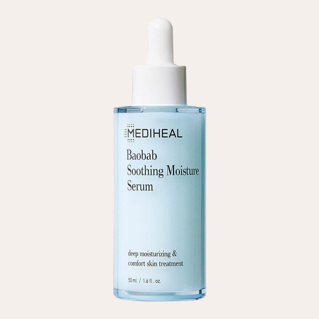Mediheal - Baobab Soothing Moisture Serum