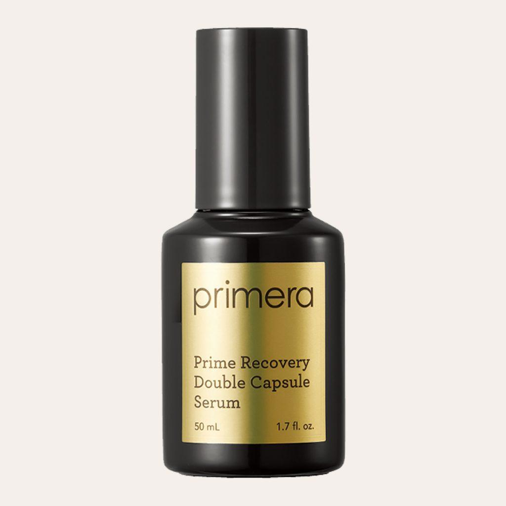 Primera - Prime Recovery Double Capsule Serum