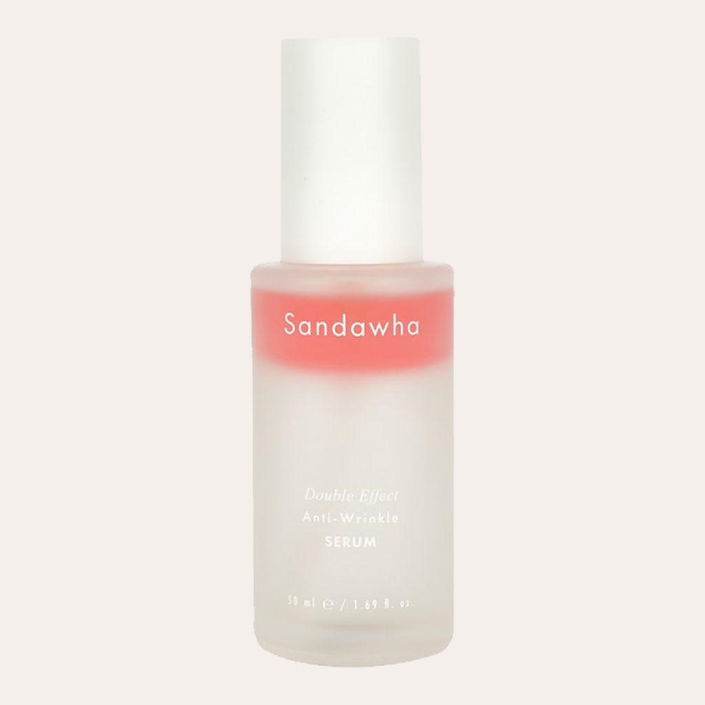Sandahwa - Double Effect Anti-Wrinkle Serum