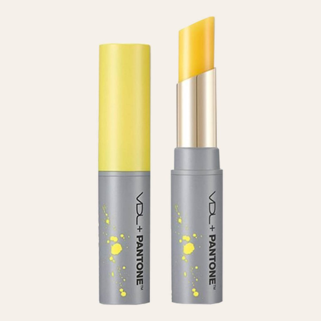 VDL x Pantone - Expert Illuminating Color Lip Balm