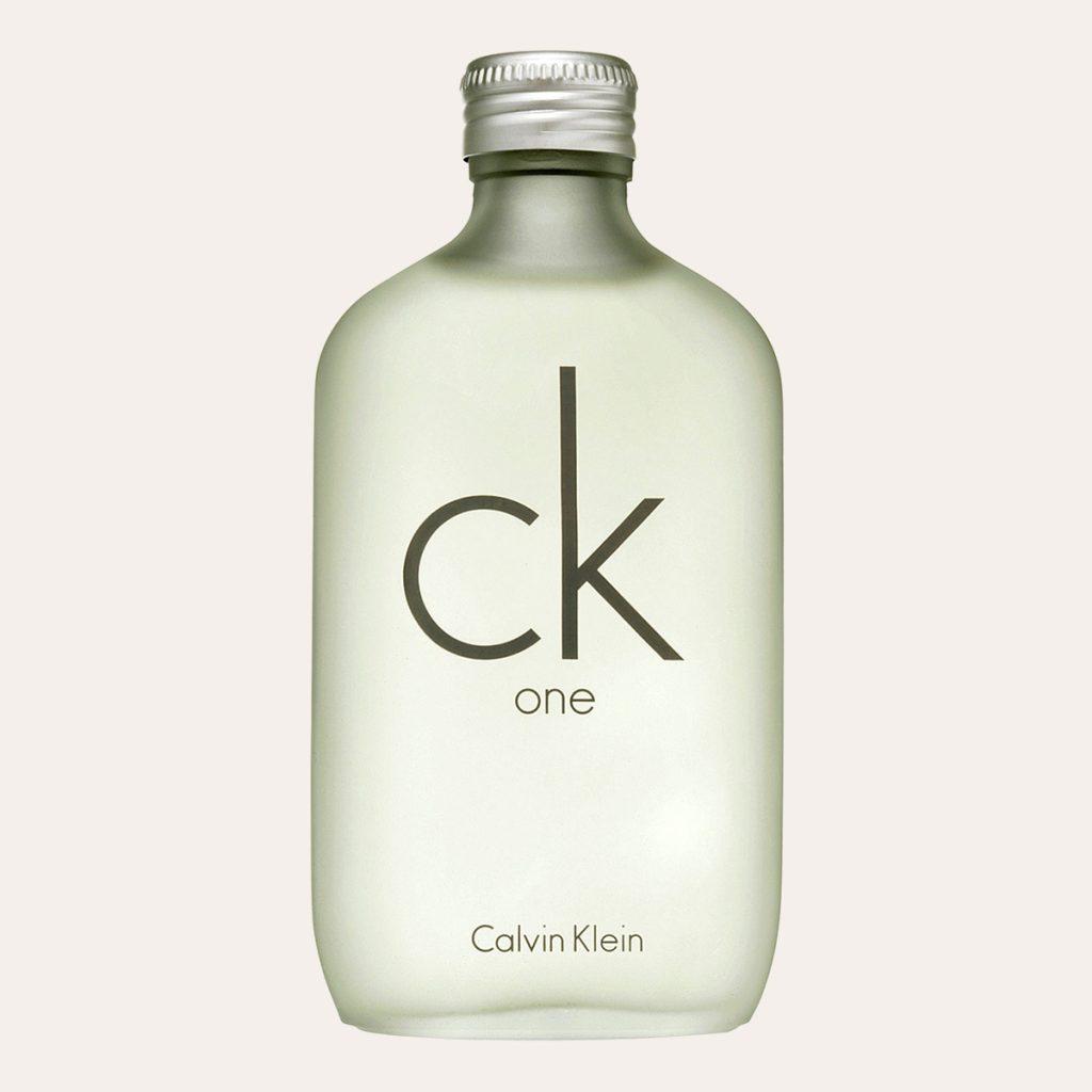 Calvin Klein - CK One Eau de Toilette