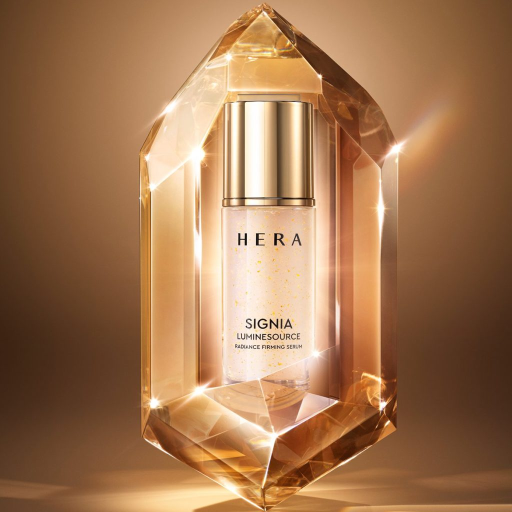 Hera  - Signia Luminesource Radiance Firming Serum