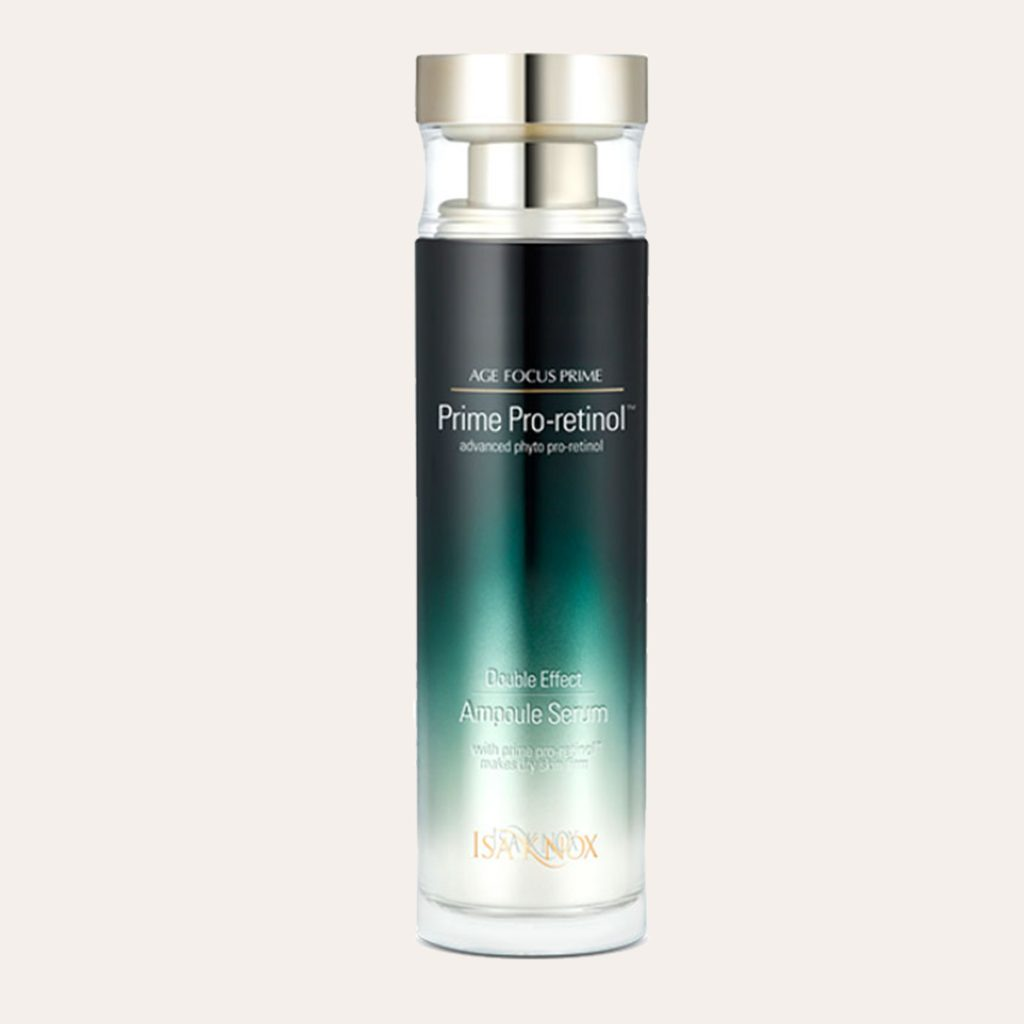 Isa Knox -Prime Double Effect Ampoule Serum