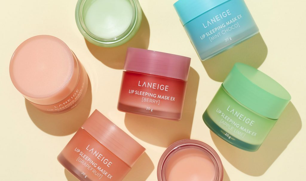 Laneige - Lip Sleeping Mask EX