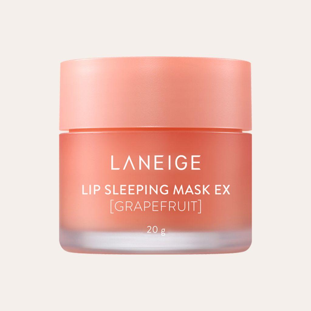 Laneige - Lip Sleeping Mask EX [#Grapefruit]